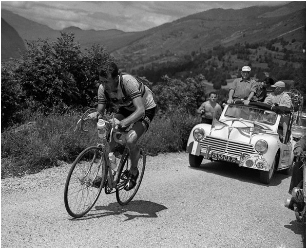 Louison Bobet, Tour de France 1955